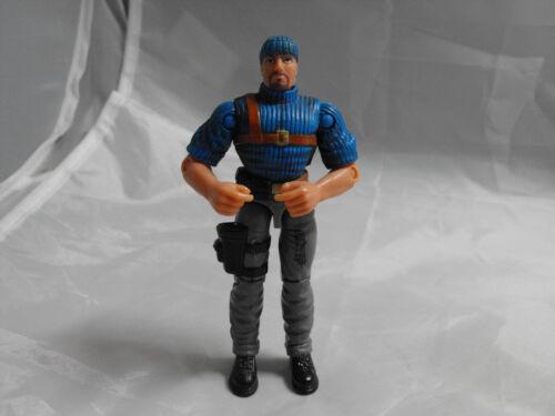 forza di Azione Figura naufragio v5 da 2002 G.I Joe
