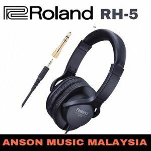 Roland-RH-5-Stereo-Headphones