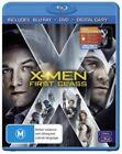 X-men First Class Blu-ray DVD DC Region B Aust Post