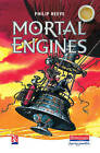 Mortal Engines by Pearson Education Limited (Hardback, 2004)