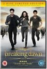 Twilight Saga Breaking Dawn - Part 2 5030305516239 DVD