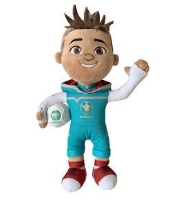 "Plüsch ""Mascot 35cm"" UEFA EURO 2020™"