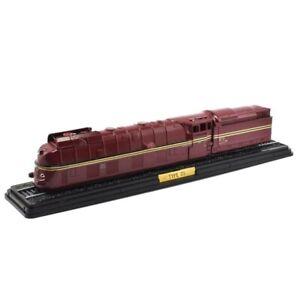 Type-05-1-100-Ferrocarril-Locomotora-Atlas-Modelo-estatico