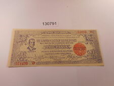 Philippines Emergency WW II Currency 2 Pesos - Bacolod - Nice - # 130791