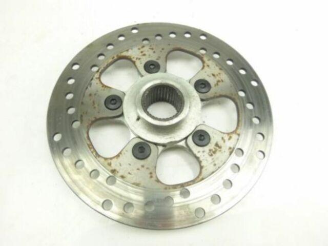 2009 Polaris Rzr 170 Rear Wheel Disc Brake Rotor