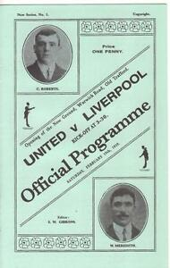 1909-10-Manchester-United-v-Liverpool-Opening-Of-Old-Trafford