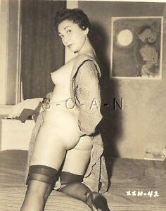 Asian Mom Naked