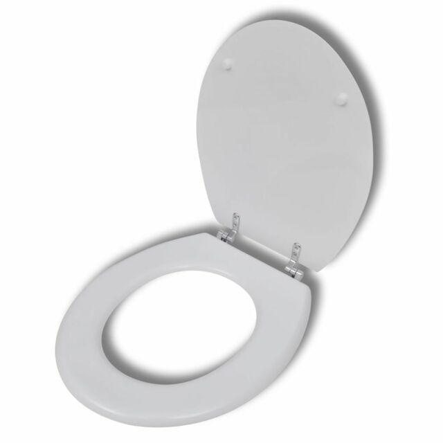 Wenko 22971100 Tapa Wc Blanco