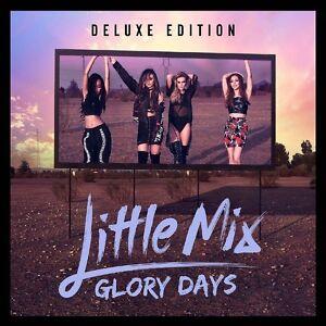 LITTLE-MIX-GLORY-DAYS-CD-DVD-DELUXE-EDITION-2-CD-NEU