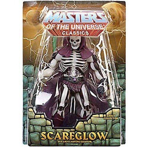 Masters Of The Universe Classics Scareglow Nuovo MOC VHTF