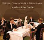 Leise blüht der Flieder von H.C. Artmann, Friederike Kempner, Robert Gernhardt, Heinrich Heine und Peter Hammerschlag (2013)