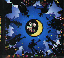 SHIBA - DEAD ON BED - Japan CD - NEW J-POP