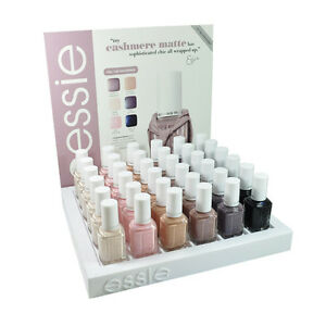 Essie-Nail-Polish-Lacquers-Cashmere-Matte-No-Top-Coat-Needed-3034-3039