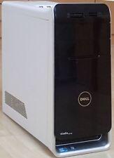 Dell Studio XPS 8100, Xeon X3460 4x2,80 GHz (wie I7-860), 8 GB RAM, HDD/SSD 1,12