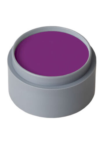 Grimas mauve violet Face Paint 15 ml afficher le titre d'origine