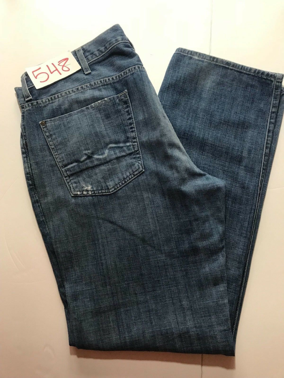 7 for All Mankind Austyn Classic Jean Size 40