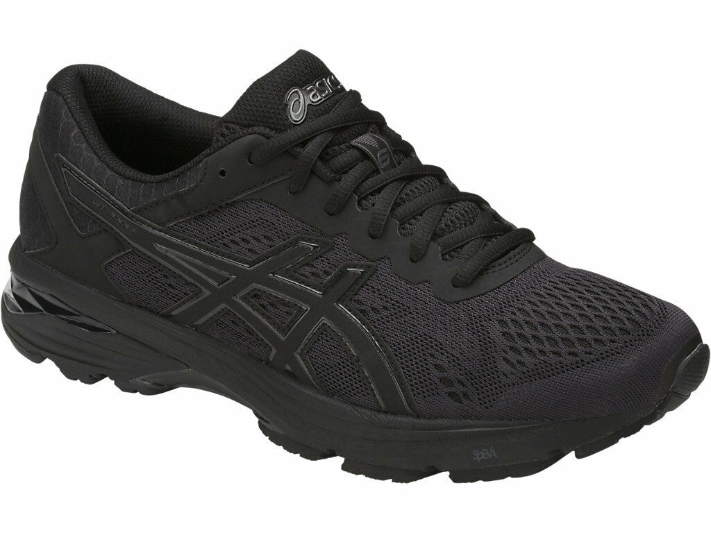 * NEW * Asics Gel GT 1000 6 Mens Running Shoe (D) (9090)