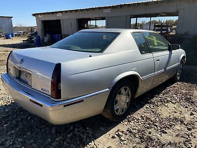 For Cadillac DeVille Eldorado Front Driver Left Active to Passive Conversion Kit