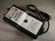 Cenex Land O Lakes Deluxe All Solid State Electric Fence Energizer Controller