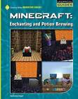 Minecraft: Enchanting and Potion Brewing by James Zeiger (Paperback / softback, 2016)