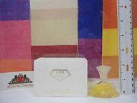 Vintage Tita De Tita Rossi Parfum 0.17 Oz / 5 Ml In Box Mini