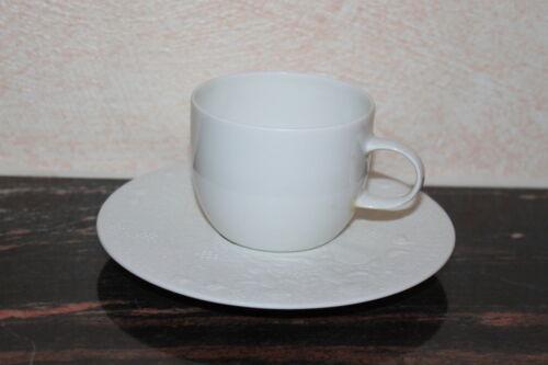 Rosenthal - Björn Wiinblad - die Zauberflöte - Kaffee Tasse 2 tlg. Set in Weiss