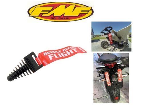 FMF 4 Stroke Wash Plug Exhaust Muffler Yamaha YZF R1 Raven R6 Car Wash PIPE