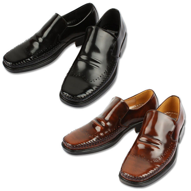 Mooda Homme En Cuir Mocassin Chaussures Décontractées FORMAL LACE UP chaussures Stone