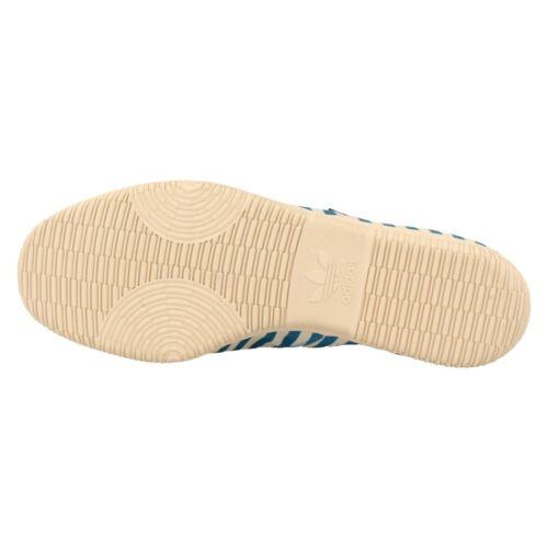 check out 81426 2fdd1 Adidas Adidrill Hombre Informal De Plimsolls Alpargatas Lona Zapatillas  TTOfxr5n