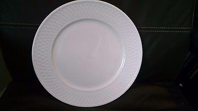 Oneida Wicker Platter 12 inch Chop Plate & Oneida Wicker Dinnerware collection on eBay!
