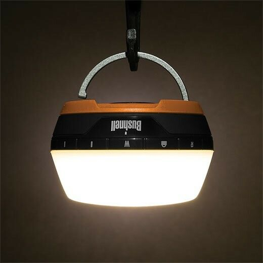 Bushnell neu Rubicon A200R wiederaufladbare Laterne Lampe neu Bushnell & OVP 41c0f1