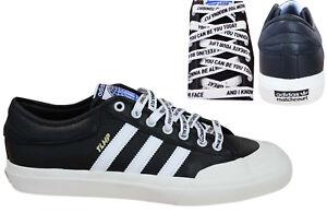 official photos e02ff 739de Image is loading Adidas-Originals-Matchcourt-X-Trap-Lord-Mens-Trainers-