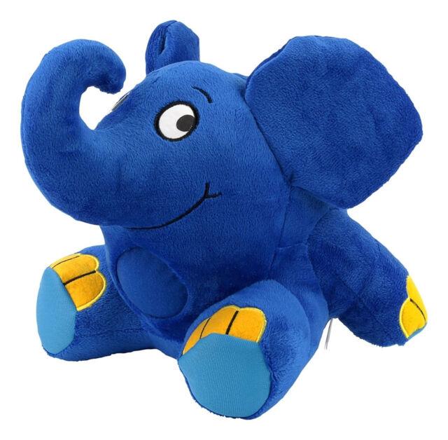 ANSMANN Musik sternenlicht Elefant Blau
