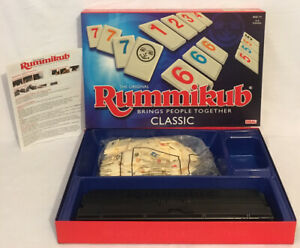 Rummikub-Classic-Board-Game-Ideal-2014-100-Complete