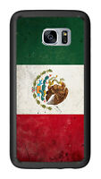 Mexican Mexico Flag Grunge For Samsung Galaxy S7 G930 Case Cover By Atomic Marke