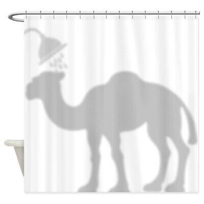 "CafePress Money Decorative Fabric Shower Curtain 828278154 69/""x70/"""