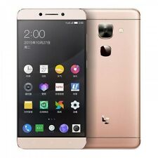 LeEco Le 2  32GB 3GB 16MP 8MP  Gold - With Warranty Manufacturer
