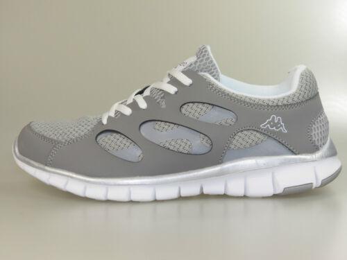 Tailles Nouveau Fox 241560 Diffrentes 1610 Chaussures Kappa Gris Blanc x06zUvUqw