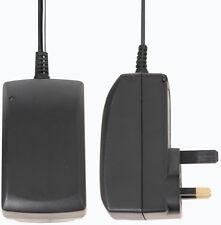 Fuente De Alimentación Universal 3-12v salida 2250ma 8 Adaptadores Incluidos Red Plug In