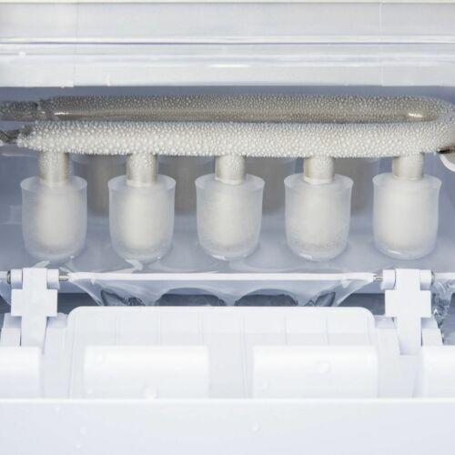 3 plus 150 W Koenig Machine à glaçons 12 kg glaçons durent 6-13 Min H