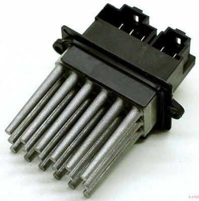 DODGE CARAVAN CHARGER DURANGO MAGNUM chauffage Souffleur motor résistance 04885482AC