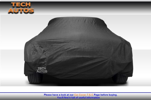 Indoor Black Dust Cover Lightweight Sahara Ford Mustang