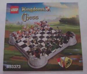 Adroit Lego ® De Recette/instruction Nº 853373-afficher Le Titre D'origine Moderne Et EléGant à La Mode