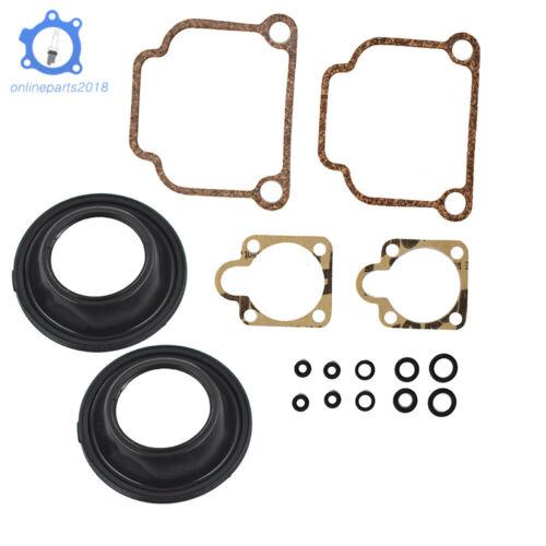 Carburetor Rebuild Kit for BMW BING CV Carb Airhead R65 R75 R80 R90 R100 32 mm