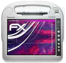 FX-Hybrid-Glass Panzerglasfolie Panasonic ToughBook CF-H2 Glasfolie Panzerglas