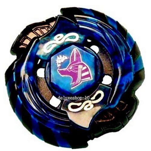 MERCURY ANUBIUS Bleu Toupie Pour Beyblade Metal Fusion Arena Beyblades