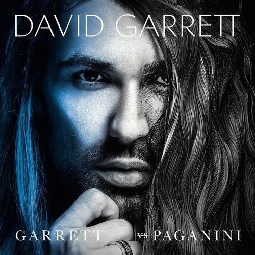 Garrett Vs. Paganini (Deluxe Edt.) von David Garrett (2013)