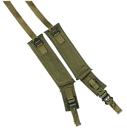 Alice Pack Backpack lc-1 Frame Shoulder Straps Olive Drab Green Rothco 2261