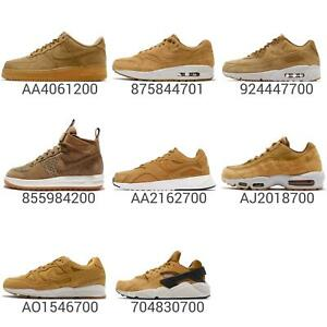 Nike-Flax-Wheat-Pack-Air-Force-1-Lunar-Force-Max-1-90-95-Span-II-Huarache-Pick-1
