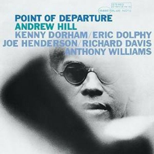 Andrew Hill - Point of Departure [New Vinyl]